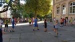Schulhof 07