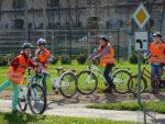 Verkehrserziehung Radfahrausbildung