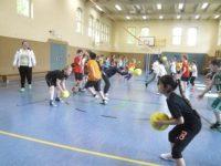 Schnuppertraining Volleyball