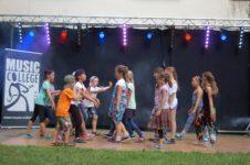 Schulstarter-Party 2016